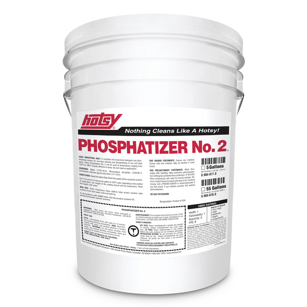 Phosphatizer No. 2