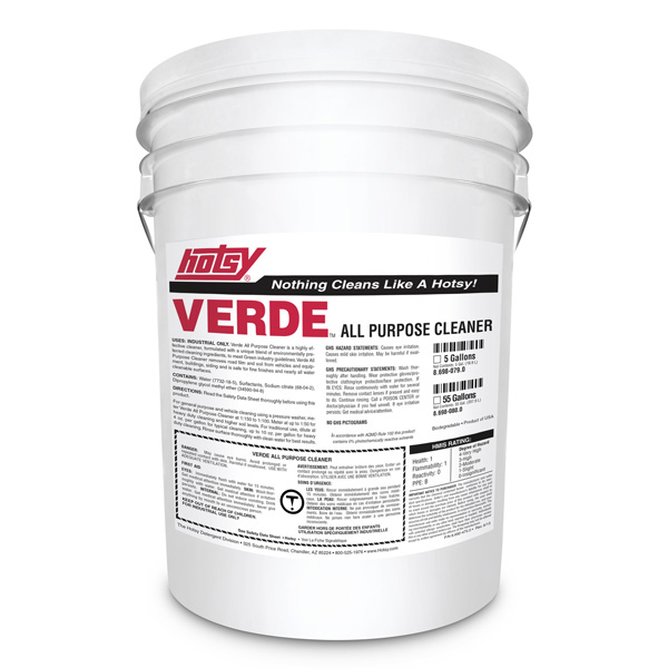 Verde All-Purpose